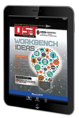 Digital QST                             319 Issue