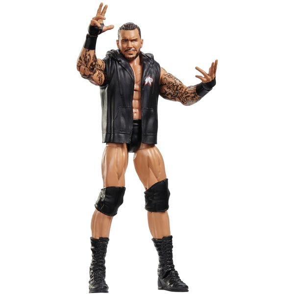 Image of WWE Wrestling Elite Collection Series 67 - Randy Orton