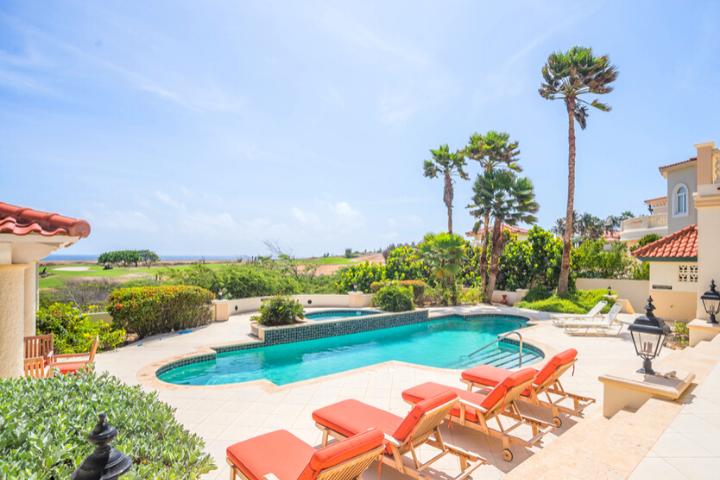 Aruba Villas