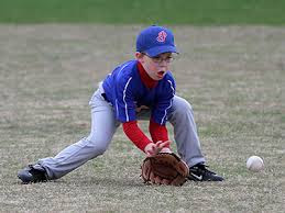 Image result for catch baseball low