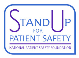 Stand Up For Patient Safety