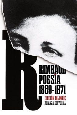 Rimbaud poesía