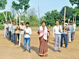"The Land Bill will not only kill farmers but will also prove fatal for the BJP. If they pass the bill, they will be seen as pro-corporate and if they don't, corporates will shun them,"" says Dayamani Barla, a tribal activist."