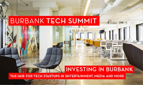Burbank Tech Summit