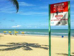 شاطئ بوا فياجم – البرازيل