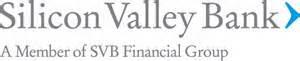 SVB logo (Top Tier Sponsor)