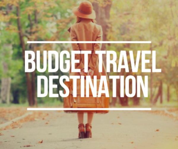 travel destinations for budget flights this fall