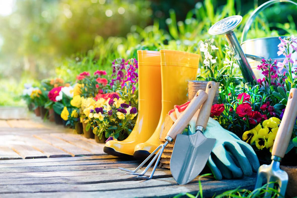 gardensupply