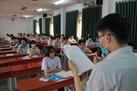 TOÀN CẢNH TUYỂN SINH CỦA ĐHQG-HCM NĂM 2021