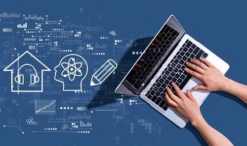 Virtual learning will become more permanent post-COVID
