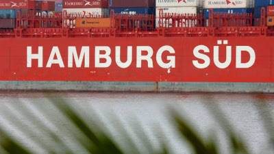 Updated: Hamburg Süd seals CCNI deal