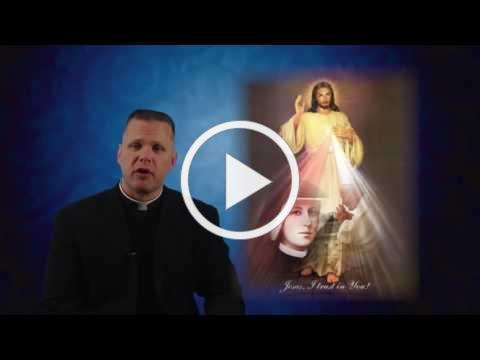 Episode 14: Introduction to Urgency of the Divine Mercy Message