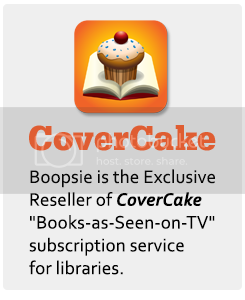 Boopsie is the Exclusive Reseller of CoverCake