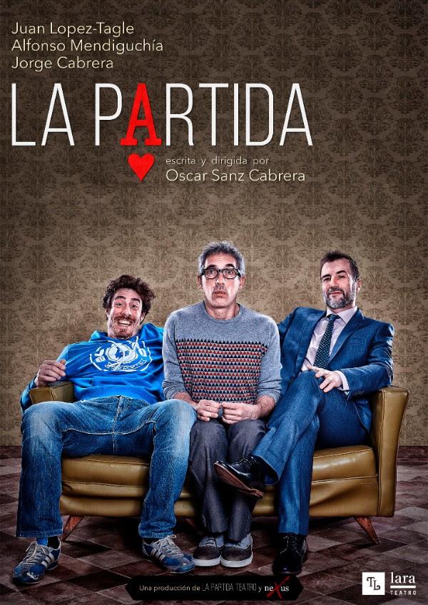 Fotografía e imagen cartel Pancil Calvo