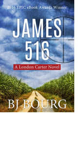 James 516 by BJ Bourg
