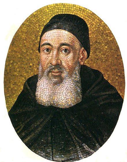 Մխիթար Սեբաստացին