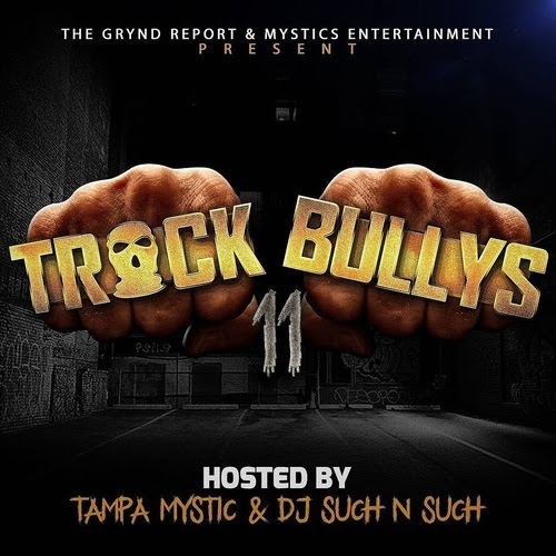 track bullys 11 front