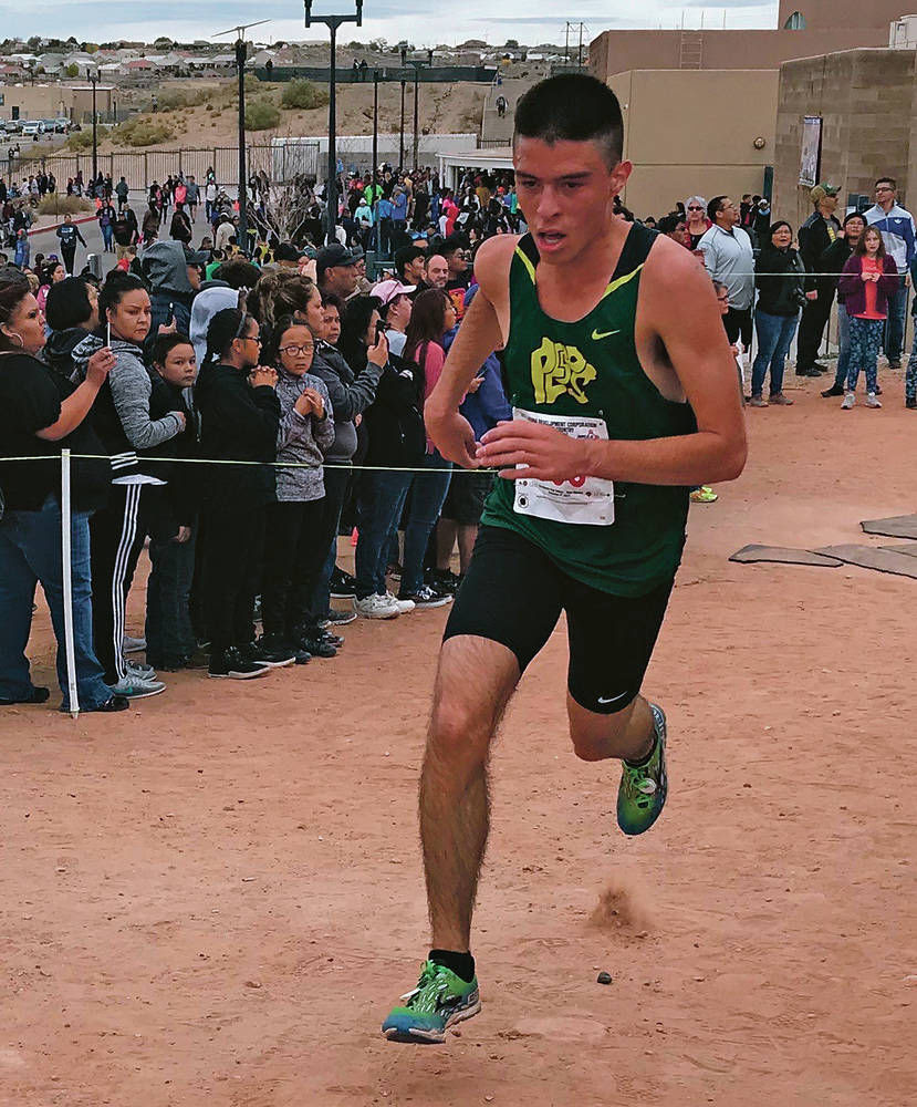 Pecos handily takes third straight trophy