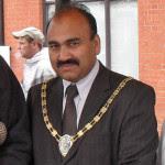 Councillor Mashook Ali