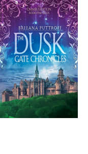 The Dusk Gate Chronicles: Books 1–4 by Breeana Puttroff