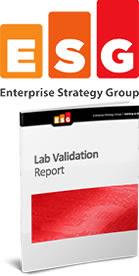 ESG Lab Testing Affirms Unique Advantages Of DXi6900 Deduplication