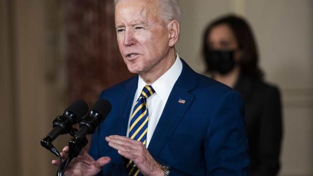 Coligação pede a Biden que acabe com pena de morte a nível federal