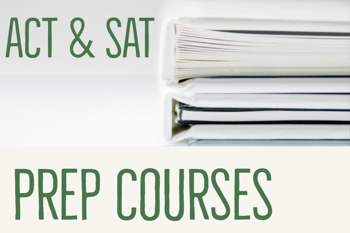 ACT & SAT Prep