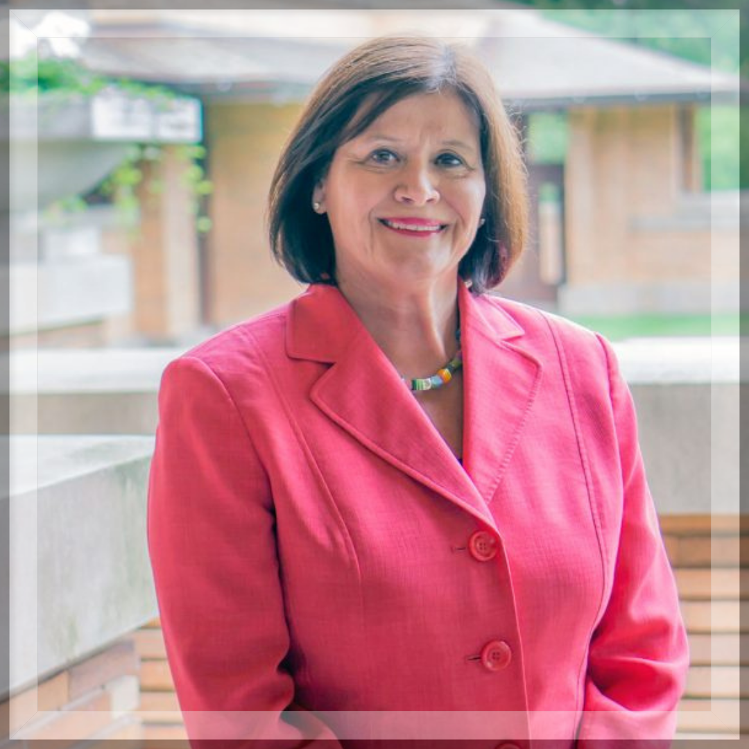 Executive Director Mary Roberts