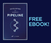 Free eBook: Developing Your Leadership Pipeline by Todd Adkins