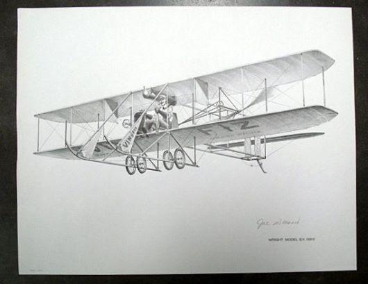 First Flights -7