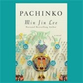 Pachinko for book club