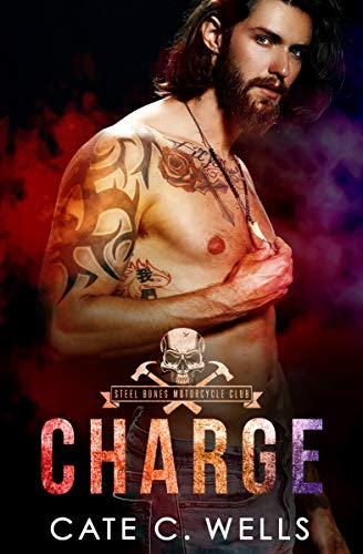 Cover for 'Charge'
