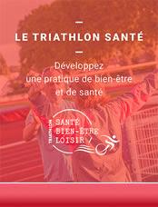 Triathlon Santé