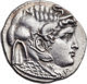Breathtaking Ptolemy I Satrapal tetradrachm