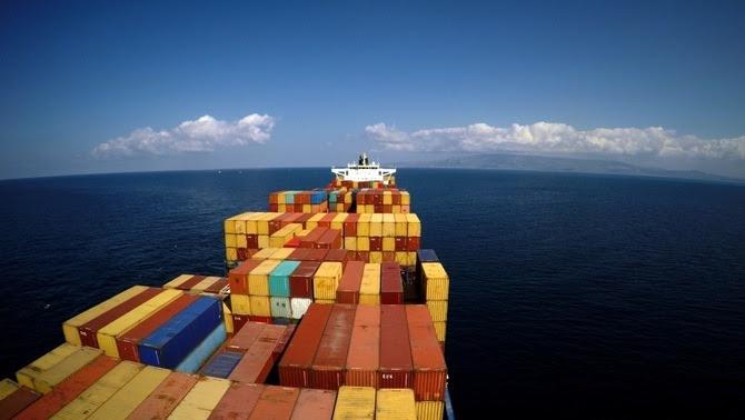 """""""Freightened. El preu real del transport marítim"""", de Denis Delestrac"""