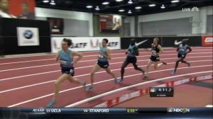 US Indoor Champs Men's 3K