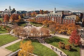 Univ of Maryland