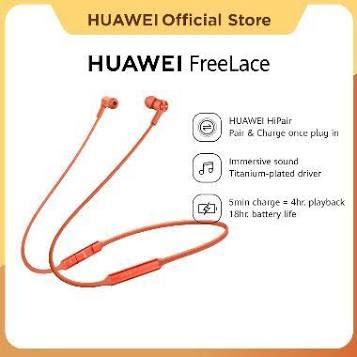 Huawei FreeLace Bluetooth Earphone