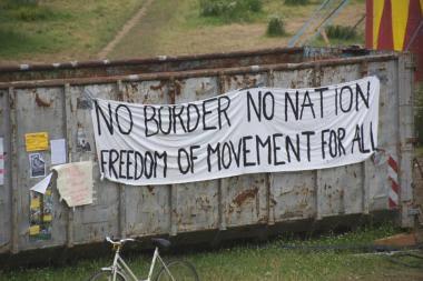 no border border