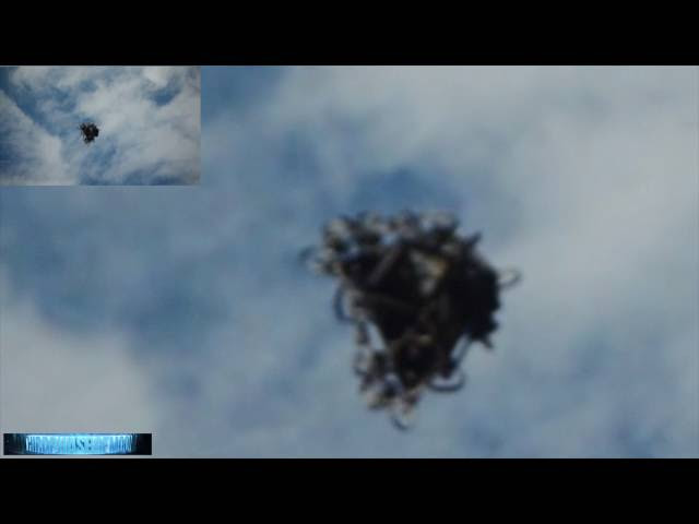 UFO News ~ UFO Recorded Moving Over Old Faithful plus MORE Sddefault