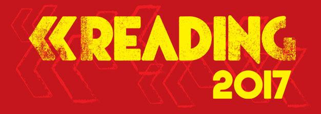 Reading Festival header image