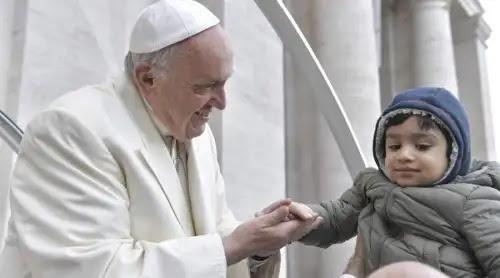 TEXTO: Mensaje del Papa Francisco para la Cuaresma 2018