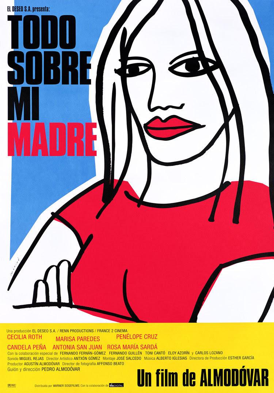 todo-sobre-mi-madre -poster-1