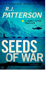 Seeds of War by Jack Patterson