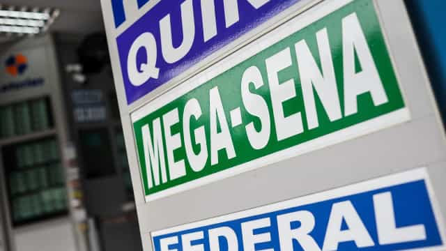 Famosos indicam os seus números da sorte para a Mega-Sena