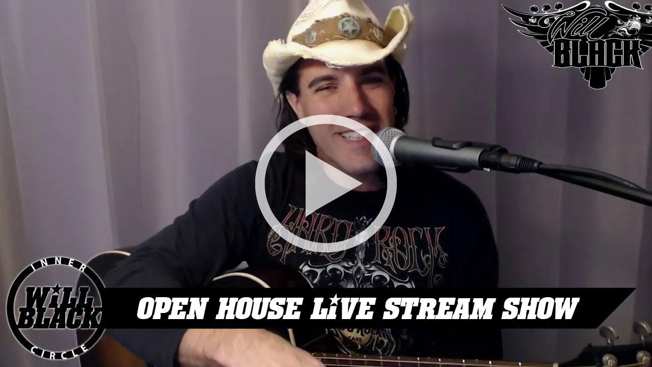Live Stream Show Link