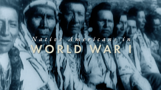 Native Americans in WWI Thumbnail