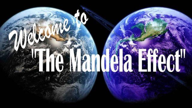 Mandela Timeline Changes Will Blow Your Mind!