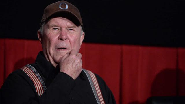 Morre Ned Beatty, ator de 'Super-Homem', aos 83 anos