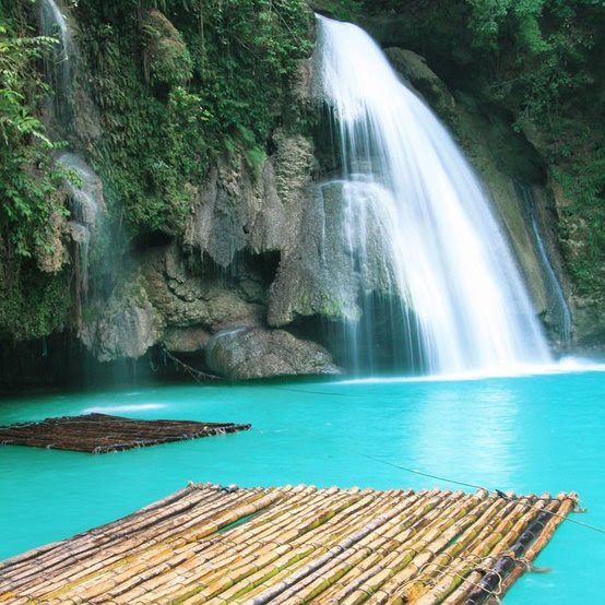 Kawasan-Falls-The-Philippines